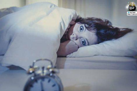 اهمیت خواب