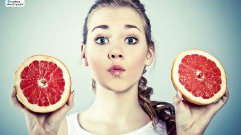 غذای لاغر کننده