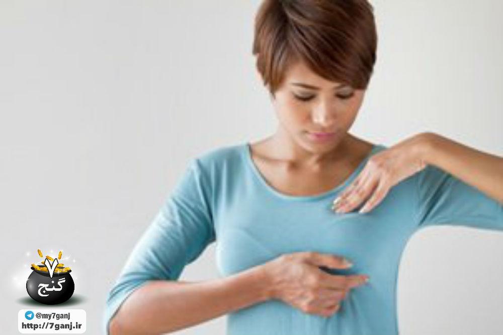 خودآزمایی سینه را بیشتر بشناسید
