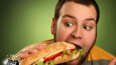 چگونه چاق شویم ؟ 10 راهکار طبیعی برای چاق تر شدن