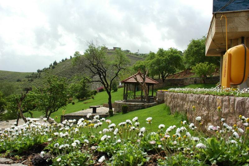 آبیدر در سنندج