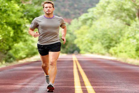 ورزش کردن با شدت سخت لذت بخش تر از ورزش با شدت متوسط است.