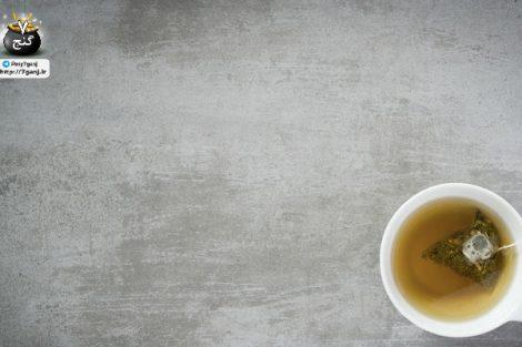 آلودگی چای به سرب
