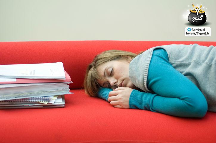 بهترین و بدترین حالت خوابیدن برای سلامت شما