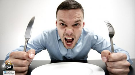 چرا همیشه احساس گرسنگی می کنیم؟