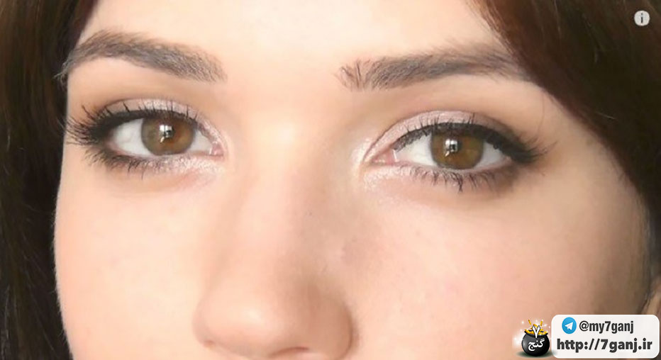 آرایش چشم