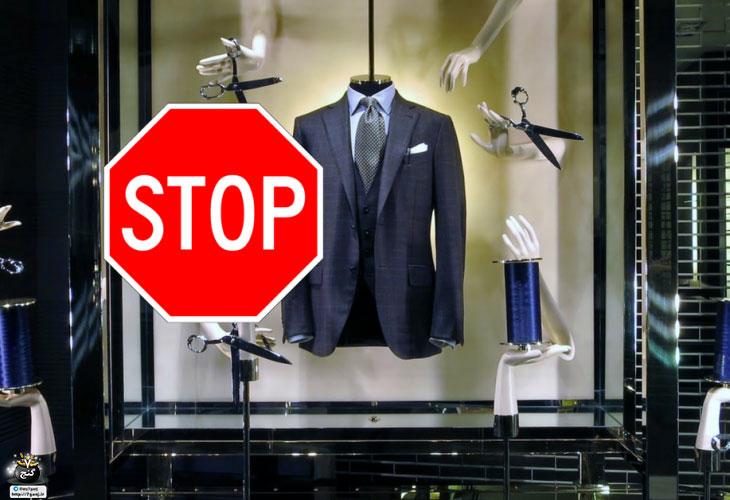 ۵ اشتباه در خرید که باید از آن اجتناب کنید.