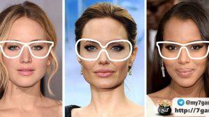 انتخاب عینک