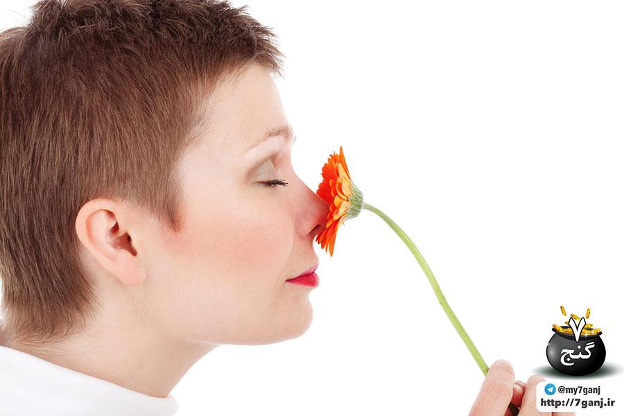 بوی بد واژن در عادت ماهانه