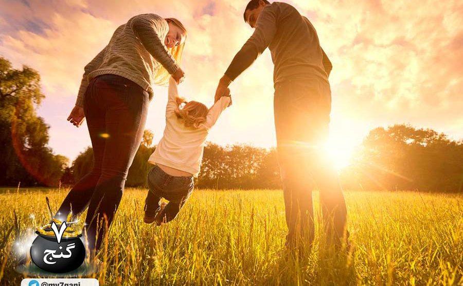 روش های تربیت کودکان توسط والدین