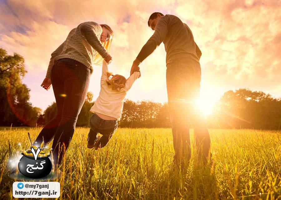 آشنایی با انواع روش های تربیت کودکان توسط والدین در سراسر دنیا