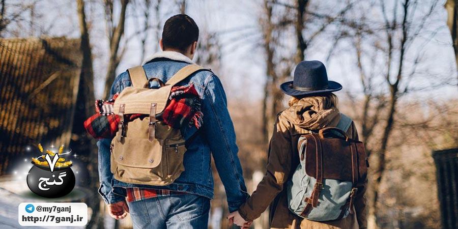 چند کار عاشقانه ای که می توانید در روز ولنتاین انجام دهید.