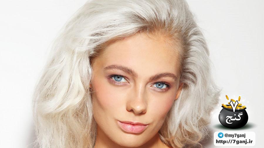 لیزر موهای زائد