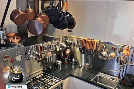 اقلام آشپزخانه