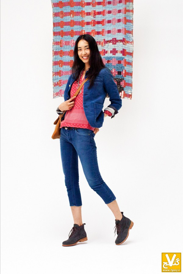 Best-Womens-Jeans-For-Spring-Summer-2014-8-600x899