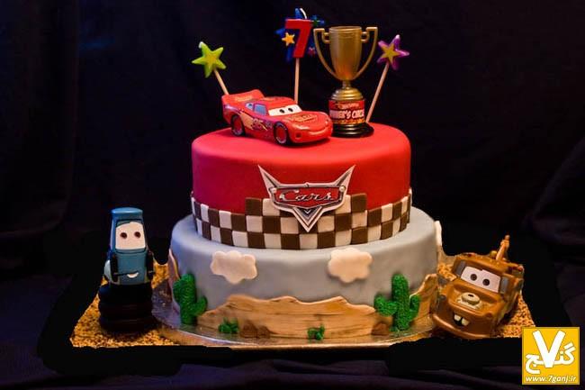 cars-birthday-cake-decorating-community-cakes-bake-82027