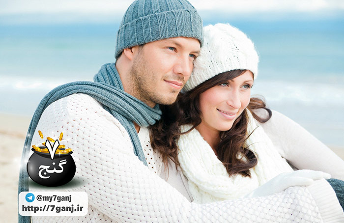 عشق مردان-7ganj.ir