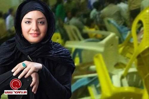 نرگس محمدي