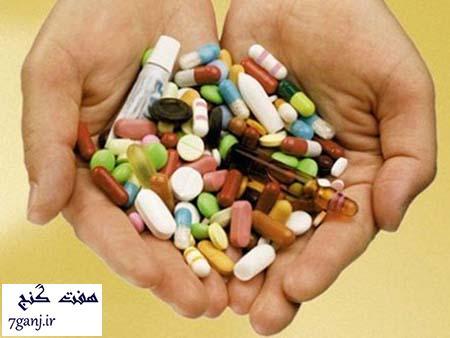 داروهاي چاق كننده