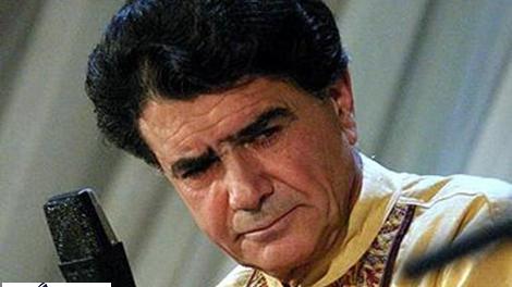 محمدرضا شجريان