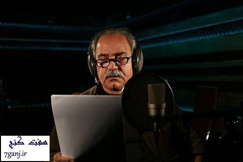"پرويز پرستويي در مستند "" من ناصر حجازي هستم """