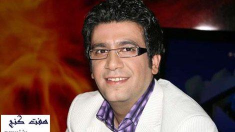 رضا رشيدپور