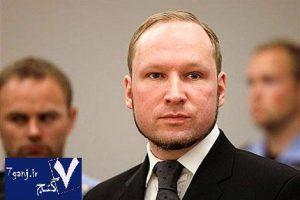 آندرس برایویک ، قاتل 36 ساله