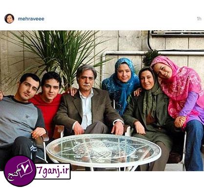 واكنش بازيگران و هنرمندان به درگذشت علي طباطبايي