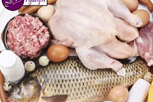 مرغ و ماهي