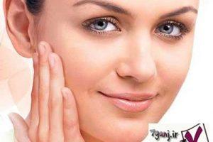 ماسك روشن كننده پوست