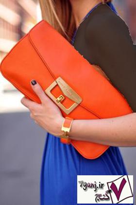 10 ترکیب رنگ برتر لباس در سال ۲۰۱۵
