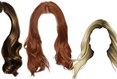 رنگ كردن مو با مواد طبيعي