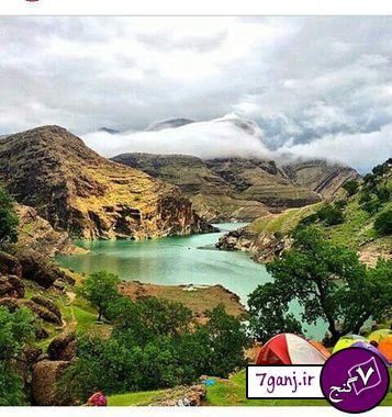 تصاویر جالب و دیدنی از مکانهای ایران