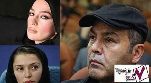 پر سرو صدا ترین طلاق های زوج های بازیگر سینمای ایران