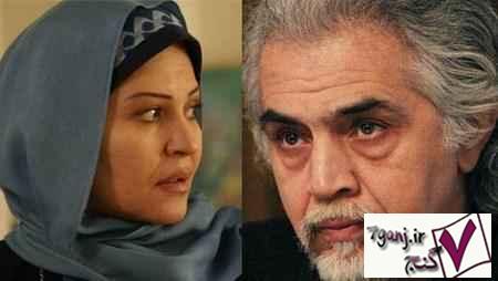 طلاق اکرم محمدی و مجید جعفری