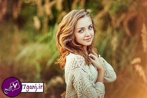 نكاتي برای زیبایی نوجوان ها
