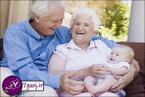 افزايش طول عمر