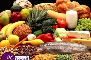 مواد غذايي