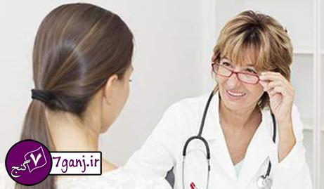 عفونت قارچي واژن