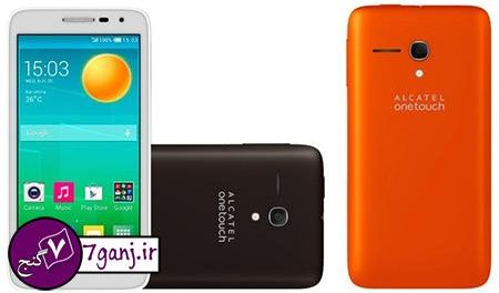 Alcatel OneTouch Pop D3 Dual Sim