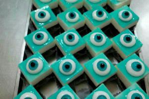 ژله چشم نظر