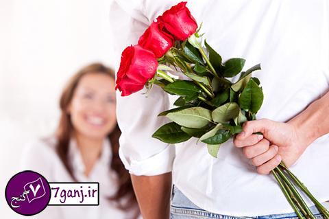 كدام زن ها براي مردها جذاب تر هستند؟