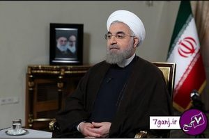 دكتر حسن روحاني