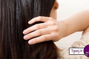 استحكام مو و ناخن