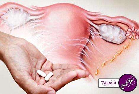 عکس واژن بعد از زایمان طبیعی