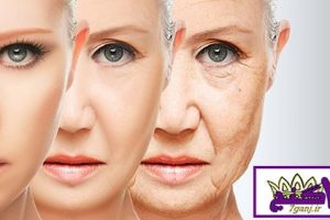 عادت هایی که باعث پیری زودرس میشوند