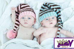 عوامل موثر بر تعیین جنسیت نوزاد