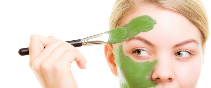 ماسک صورت خانگی برای پوست