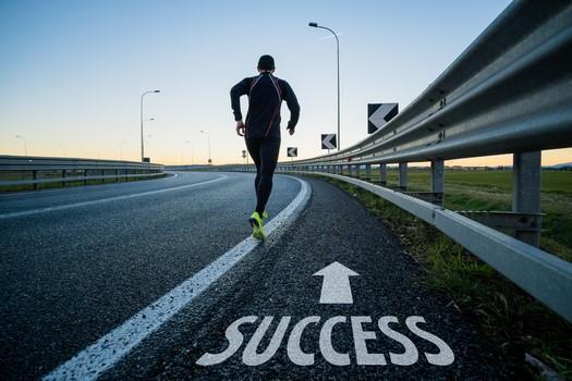 به سوی موفقیت