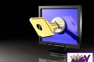 افزایش امنیت کامپیوتر